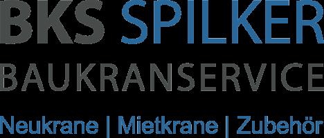 BKS Spilker - Ihr Braukranservice in Herford und Umgebung Logo